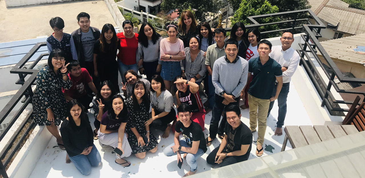 RICE Myanmar Talent Programme