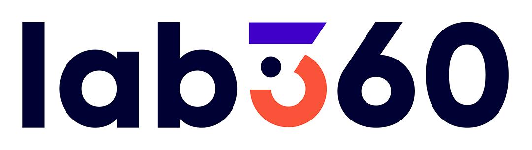 LAB360 Logo